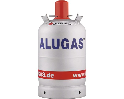 alugas flasche 11 kg super leicht hot meat. Black Bedroom Furniture Sets. Home Design Ideas