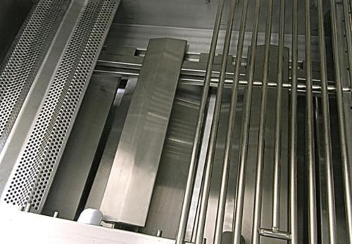 Brenner Für Gasgrill : Videro g gasgrill schwarz mit brenner und seitenbrenner hier im